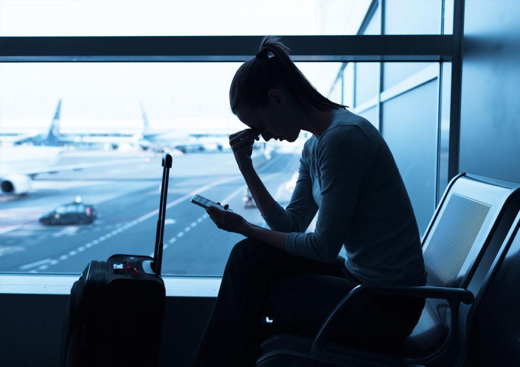 crisis viajes negocios turismo