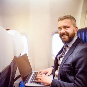 Nueva Cabina Premium Business en Vuelos Internacionales