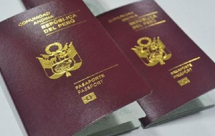 Domiruth businesstravel aeropuerto oficina de renovación de pasaportes las 24 horas.