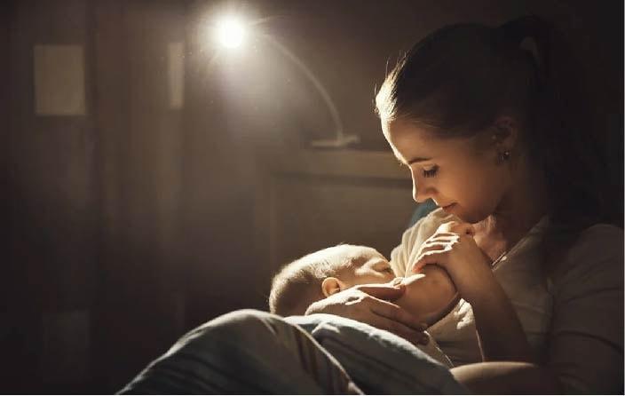 Domiruth businesstravel sala exclusiva para madres con bebes lactantes