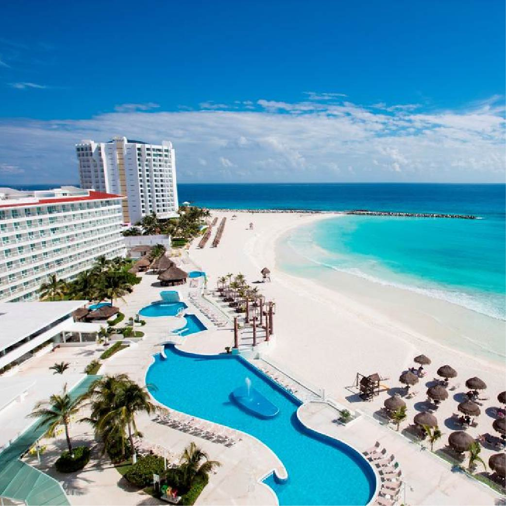 CANCÚN DOMIRUTH BUSINESS TRAVEL